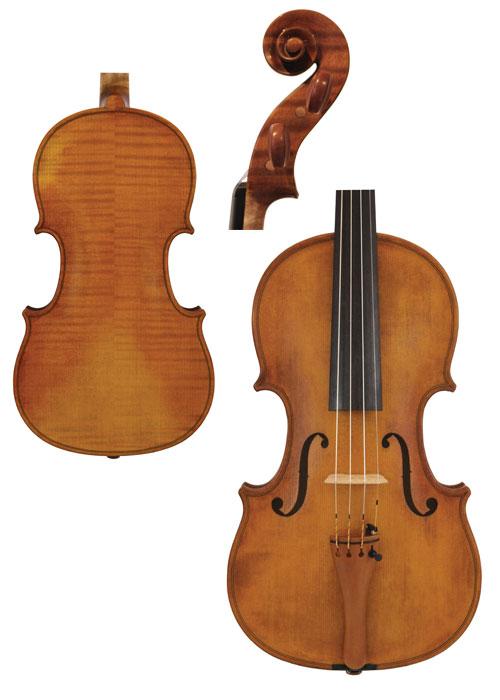 V Series Violin