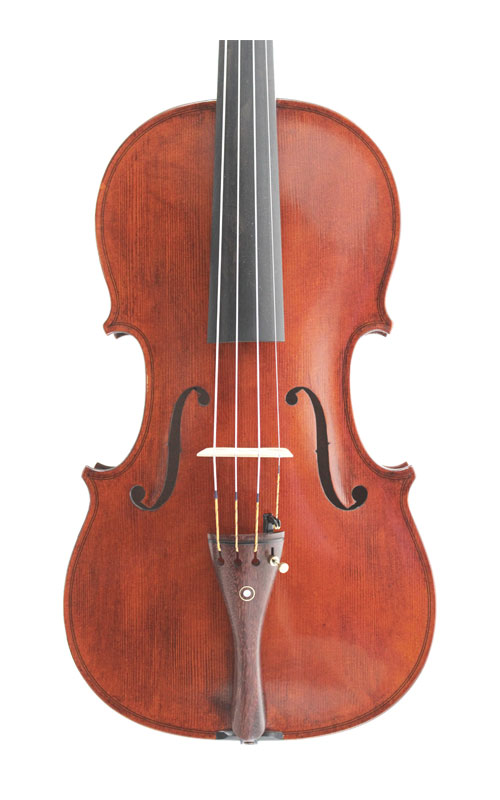 Wessex XV Viola Front