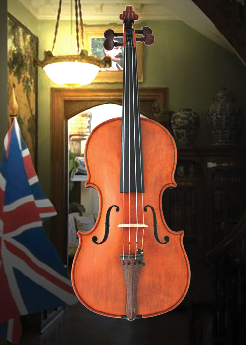 The Wessex Violin Company