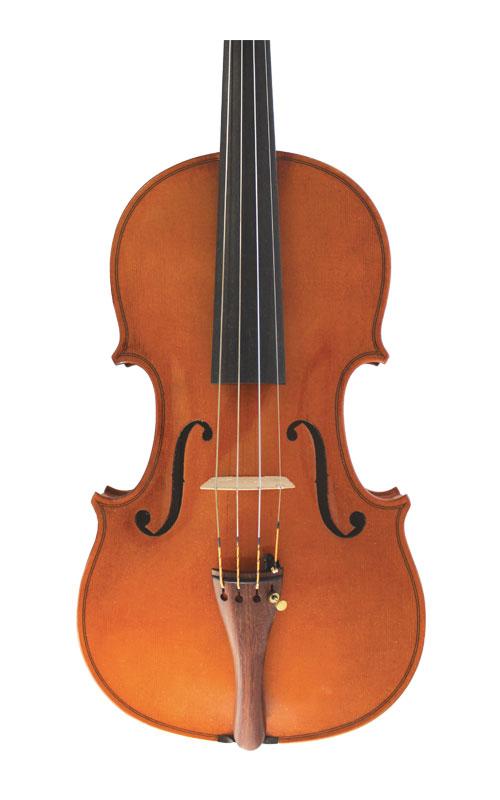 Wessex V Violin Front