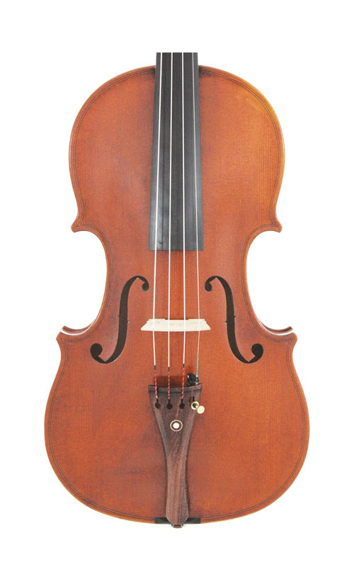 Wessex XV Violin Front