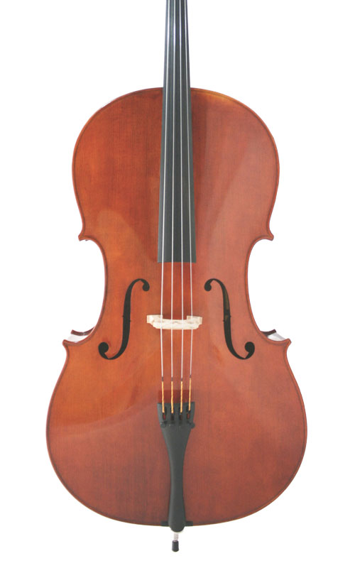 Wessex XVI Cello Front