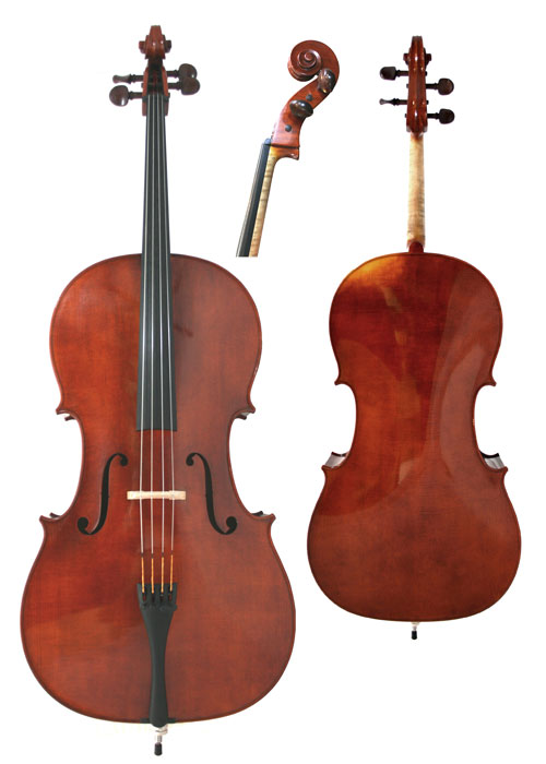 XVI Series Cello